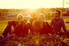 Heartless Bastards will headline The State Room on New Year's Eve. Courtesy image