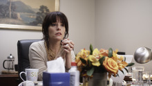 |  courtesy Sundance Institute Parker Posey stars in