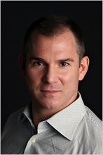Frank Bruni, of The New York Times