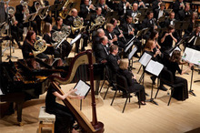 The Utah Wind Symphony will perform Feb. 1.