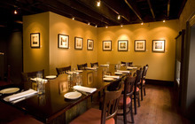 Martine Cafe in Salt Lake City is offering a three-course meal for $30. Courtesy photo