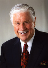 Stephen Wade, National Automobile Dealers Association Courtesy photo
