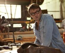 Joel Edgerton stars in the Australian thriller