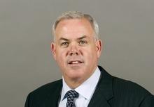 Dave Rose, BYU men's basketball 2010-2011.