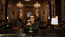 Independent game developer Phil Fish, from the Sundance film,
