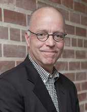 Bingham Ray, former Executive Director of the San Francisco Film Society.