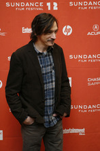 Francisco Kjolseth  |  The Salt Lake Tribune  John Hawkes attends the screening of the movie