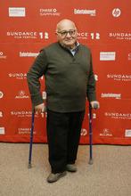 Francisco Kjolseth  |  The Salt Lake Tribune Director Ben Lewin attends the screening of his movie