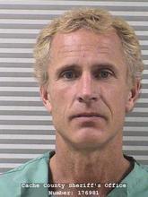 Hal Lavaun Weston. (Cache County Jail photo)