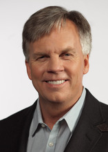 This undated photo provided by J.C. Penney, shows CEO Ron Johnson. Penney said Wednesday, Jan. 25, 2012, that it is getting rid of the hundreds of sales it offers each year in favor of a simpler approach to pricing. On Feb. 1, the retailer is rolling out a three-tiered strategy that offers
