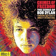 New tribute album to Bob Dylan. Courtesy image