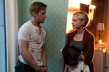 Photo courtesy Film District Ryan Gosling, left, and Carey Mulligan in a scene from