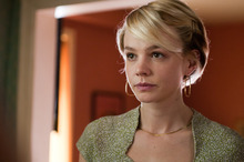 Photo courtesy Film District Carey Mulligan is shown in a scene from