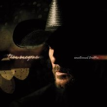 The new album by Tim McGraw.