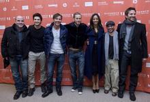 Kim Raff  |  The Salt Lake Tribune The cast of