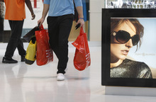 (AP Photo/Lynne Sladky, File) A private research group says that consumer confidence nationally retreated in January after two straight months of big gains.