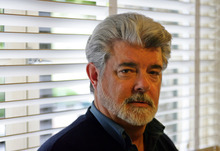 George Lucas, director of