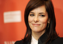 Parker Posey, a cast member in
