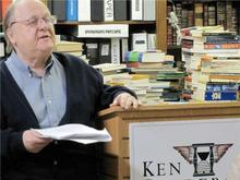 Paul Swenson, editor at Utah Holiday magazine and mentor to a generation of local writers and journalists, died Feb. 2. He was 76 years old, and working on his second collection of poetry. (Courtesy photo)
