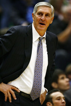 Tribune file photo Even the continuing fallout from Jazz coach Jerry Sloan's controversial Feb. 10, 2011 resignation -- which has its one-year anniversary Friday -- hasn't dimmed his legacy.