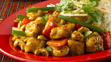 Get a free Thai Chicken Basil entree at Pei Wei Asian Diners now through Feb. 17. Courtesy Pei Wei Asian Diners