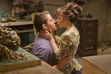 Courtesy photo Channing Tatum and Rachel McAdams star in the love story,