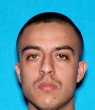 Victor Flores (Layton Police Department photo)
