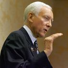 Francisco Kjolseth | Tribune file photo Sen. Orrin Hatch, R-Utah, is backing away from a claim that abortions account for 95 percent of what Planned Parenthood does.