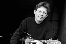 Tim O'Brien performs Feb. 23 at a cancer benefit. Courtesy image.