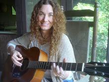 Kate MacLeod will perform at Moab Folk Festival. Courtesy image.