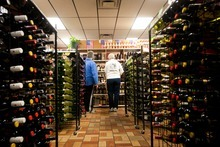 Cobb Condie  |  Special to the Tribune The amended bill, passing on an 8-to-2-vote, calls for a two-year test program, with select stores in high-tourism areas to remain open on holidays.