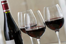On March 10, enjoy Sanish wine and tapas at The Sun and Moon Cafe. Courtesy image