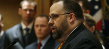 Francisco Kjolseth     Tribune file photo The indictment alleges that Rick Koerber used about half of the $100 million taken in from investors to pay back other investors and make it appear the operation was profitable when it was not. He denies the charges.