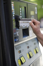David Paul Morris  |  Bloomberg The price of gas averaged $3.51 last year, so a move above $4 should divert $60 billion from consumer spending this year. Last year, it drained an estimated $120 billion.