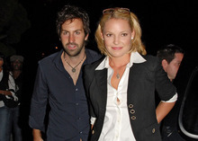 ©BAUER-GRIFFIN.COMKatherine  Heigl and her husband Josh Kelley go to the Coldplay concert at the Forum!EXCLUSIVE   July 15, 2008Job: 80715NQ1 Inglewood, CAwww.bauergriffin.comwww.bauergriffinonline.com