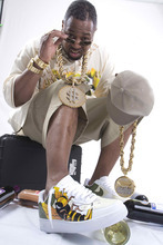 Cappadonna is performing a spotlight show in the coming week. Courtesy photo