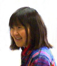 Esther Fujimoto, courtesy photo.