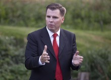 Tribune file photo State Sen. Dan Liljenquist is seeking to unseat Utah Sen. Orrin Hatch.