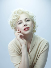 Michelle Williams stars as Marilyn Monroe in Simon Curtis' film