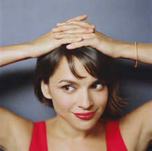 Norah Jones will perform at Red Butte Garden on Aug. 21. (Courtesy image)