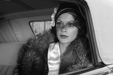 In this film publicity image released by The Weinstein Company, Berenice Bejo portrays Peppy Miller in a scene from