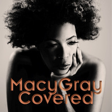 In this CD cover image released by 429 Records, the latest released by Macy Gray,