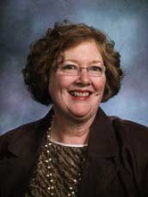 Susan Cook Northway, director of religious education for Salt Lake City's Catholic Diocese.