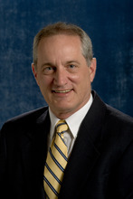 Brian Levin-Stankevich. The chancellor of University of Wisconsin-Eau Claire has been named president of Westminster College.  Courtesy photo