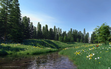 Courtesy Digital Art Zone DAZ Productions is a Draper company that sells software and images for producing three-dimensional games and other art. It recently began giving away its software, a move that has boosted sales from its stock of images.