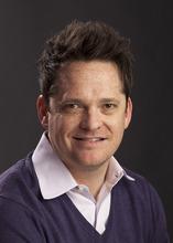 Courtesy Digital Art Zone Matt Wilburn is chief marketing officer for DAZ Productions.