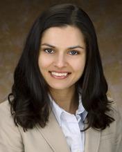 Dr. Minita S. Patel Courtesy photo