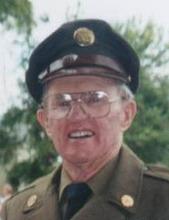 Kendall O. Gurr, a former mayor of Parowan. Courtesy photo