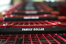 Bloomberg photo The Utah Family Dollar Stores facility will be the 11th for the North Carolina-based company, which operates more than 7,100 stores nationwide, including 61 in Utah.