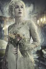 Gillian Anderson stars as Miss Havisham. Courtesy Todd Antony  |  BBC for MASTERPIECE
